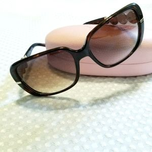 Juicy Couture Sunglasses EyeCandy